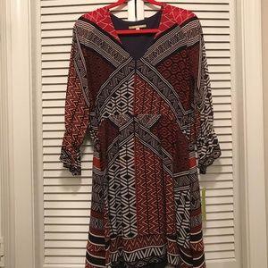 NWT Gianni Bini Light Sleeve Dress